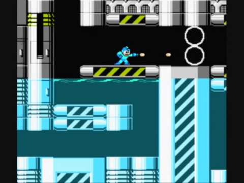 Baixar Mega Man Rock Force Blind Run - Pt 5 - Shock Me