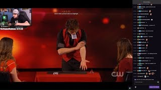 Summit1g Reacts To World Best Magician - Shin Lim