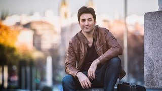 Philippe Quint plays Mendelssohn Live (2016) from Astana Opera KZ