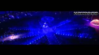 Take That Live @ Olympic Games closing ceremony - London 2012 | HD