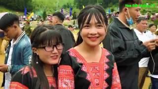 Lên Chợ Tình Bắt Vợ Rất Nhiều Các Cô Gái Mông Xinh Đẹp