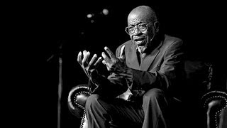 Why is Discipleship Important?   Dr. John Perkins