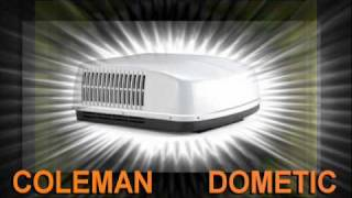 Dometic Rv Air Conditioner Installation Instructions