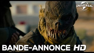 American nightmare 5 : sans limites :  bande-annonce VOST