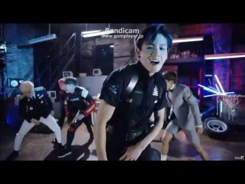 BTS - DOPE (official Japanese version)〔MV付き〕