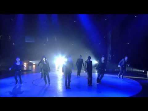 [LIVE] Intoxication - XIA Junsu (Thanksgiving Live in Tokyo Dome 2010)