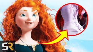 25 Pixar Movie Mistakes Fans Didn't Notice