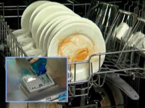 disque de lavage lave vaisselle youtube. Black Bedroom Furniture Sets. Home Design Ideas