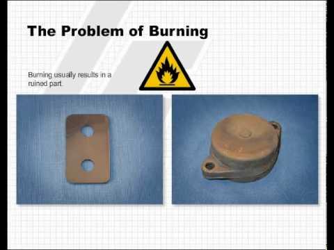 The Problem of Burning