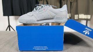 Adidas Yeezy Calabasas Grey
