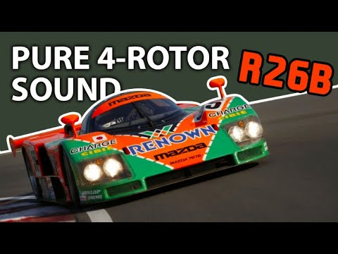 3 of Mazda's Best Sounding Rotary Cars | Norton Way Group
