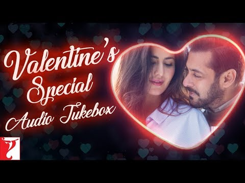 Valentine's Special 2018 - Audio Jukebox | Heart Touching Romantic Hits