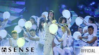 Đông Nhi - Kẹt Nguyệt | Đại nhạc hội Asean Japan 2019