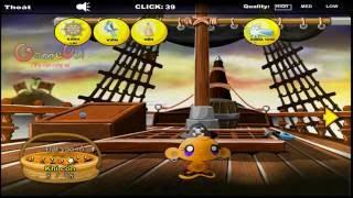 Hướng dẫn chơi game Tìm khỉ con 3