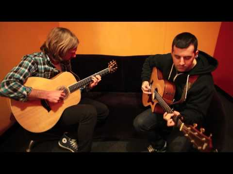 Baixar Jon Foreman of Switchfoot & Anthony Raneri of Bayside - Only Hope (Nervous Energies session)