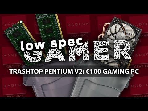 Super low resolution Overwatch on an Intel Atom (GPD Pocket