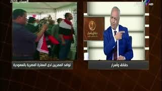 مصطفى بكري: «المصريون سطروا ملحمة.. ومحدش يقدر يكسر ارادتنا ...