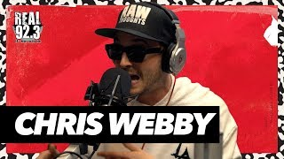 Chris Webby Freestyles Over Classic Dr. Dre Beat   Bootleg Kev & DJ Hed
