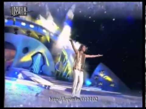 Филипп Киркоров - Я за тебя умру (Песня года 2001)