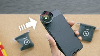 """Dope Tech: """"Shot on Smartphones!"""""""