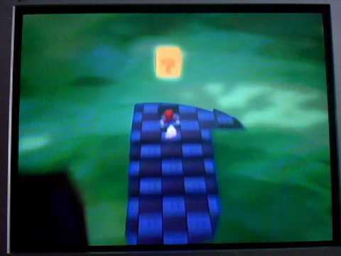 Super Mario Galaxy: Ghostly Galaxy: A Very Spooky Sprint ...