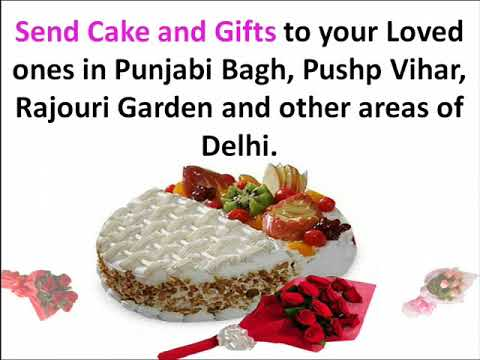 Get combo packs on Cake and Flowers
