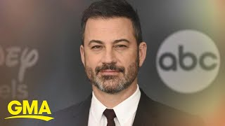Jimmy Kimmel on why he's bringing back 1970s TV