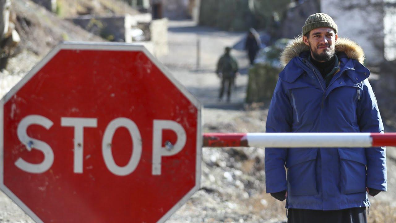 Карабах: как теперь паломники приезжают в Дадиванк