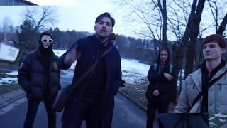 ALBÁNEC - TUNG TUNG! (616 Official Video)