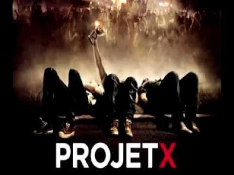 Baixar Project X SoundTrack   The XX Intro