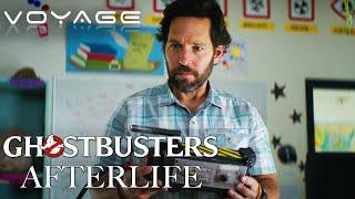 Ghostbusters: Afterlife (2020) Trailer Paul Rudd & Finn Wolfhard | Ghostbusters: Afterlife | Voyage