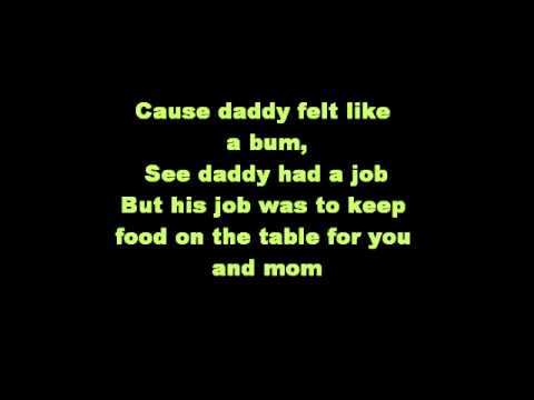 Baixar Eminem - Mockingbird Lyrics