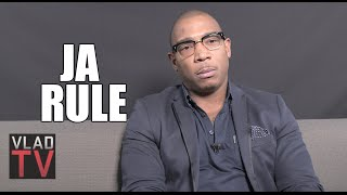 """Ja Rule Lists Drake's """"Back to Back"""" as One of the Top Diss Tracks of All Time"""