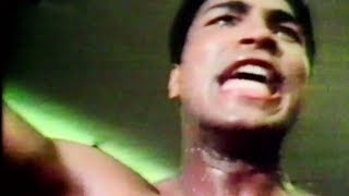 Remembering Muhammad Ali's Legacy | ESPN Archives
