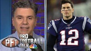 PFT Draft: Where do we want to see Tom Brady in 2020?   Pro Football Talk   NBC Sports