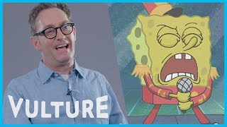 Why Spongebob Is In So Many Memes - Feat. Tom Kenny