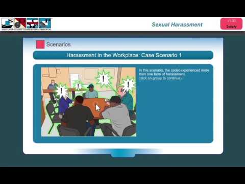 Sexual Assault   Sexual Harrasment Safety Training   Mymic