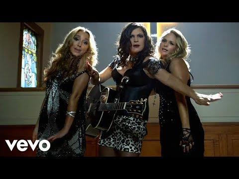Pistol Annies - Hush Hush (Official Video)