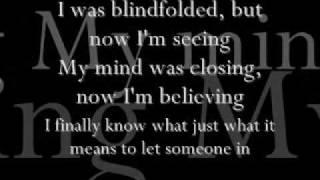 I'd Come for You - Nickelback *Lyrics*