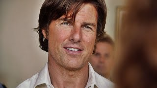 'American Made' Official Trailer (2017) | Tom Cruise