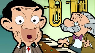 SING IT Bean   Funny Episodes   Mr Bean Cartoon World