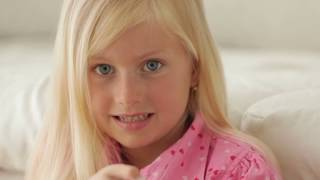 10 Kids Born With Extraordinary Features