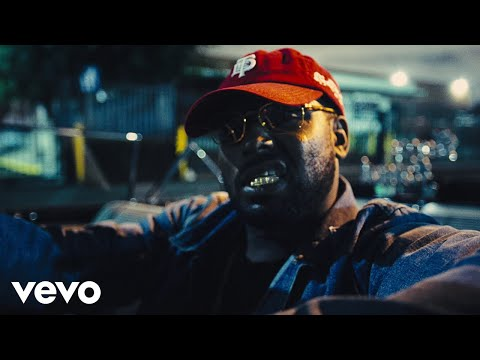 ScHoolboy Q ft. 21 Savage - Floating