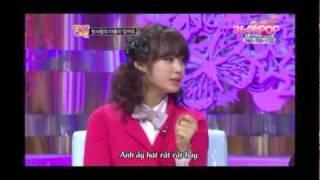"T-ara Jiyeon cut ""Come to play"" [vietsub]"