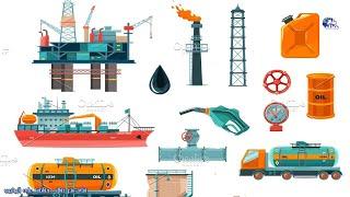 حقائق لا تعرفونها عن تجارة البترول - الذهب الاسود الذى يحكم ...
