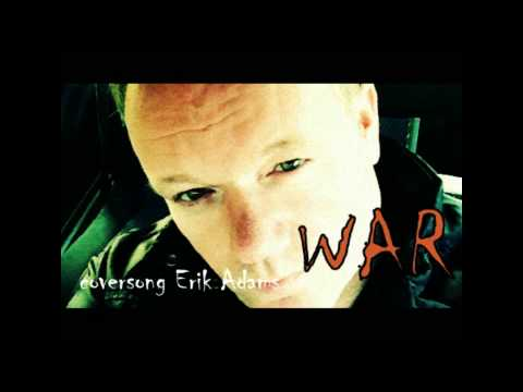 WAR - coversong Kensington by Erik Adams