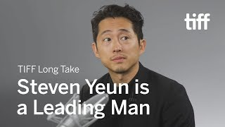 Steven Yeun : From 'The Walking Dead' to Burning'   TIFF 2018