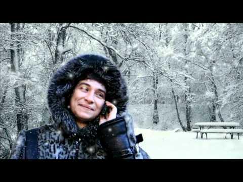 А на улице зима - Балаган Лимитед.flv
