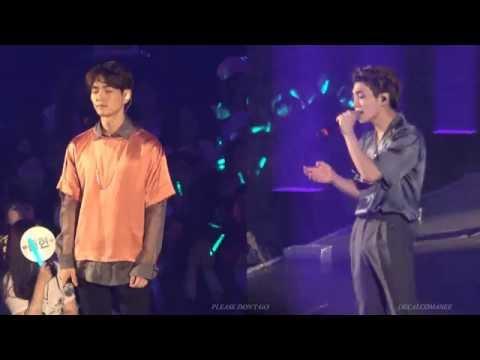잠꼬대 (Please don't go) by 종현(JONGHYUN)&온유(ONEW)