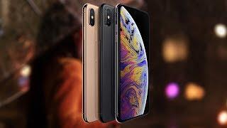 מה חדש באייפון Xs, iPhone XS Max ו-iPhone XR?